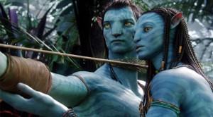 James Cameron's Avatar (2010) Screenshot
